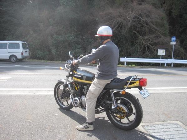 バイクが好き写真2