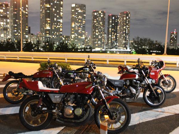 バイクが好き写真3