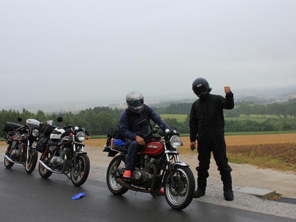 バイクが好き写真4