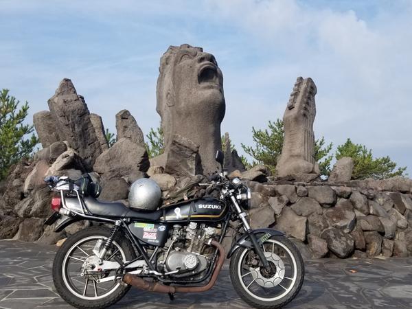 バイクが好き写真6