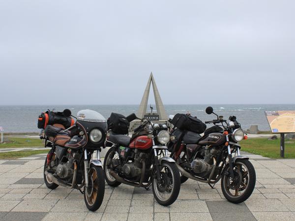 バイクが好き写真7