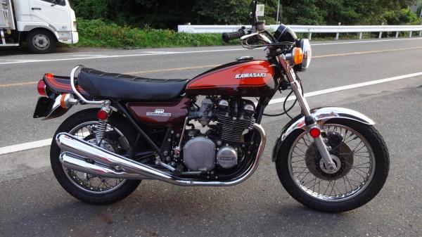 Z1初期型