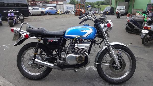GT380
