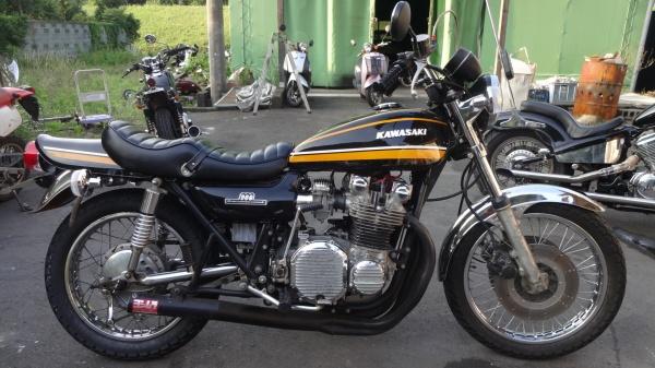 KZ900
